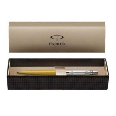 125th Anniversary Edition Metallic Yellow Pix - Parker 3
