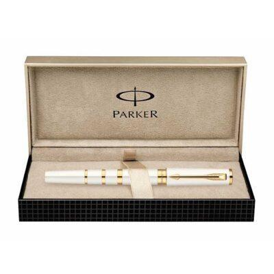 Slim Daring Pearl And Metal GT 5th element - Parker 3