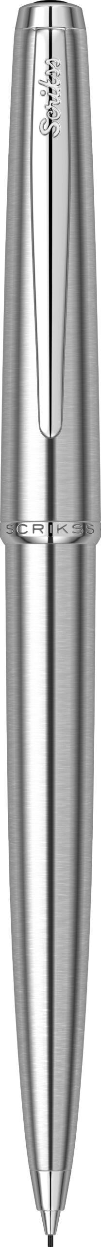 Stainless Steel CT Creion Mecanic 0.7 - Scrikss 1