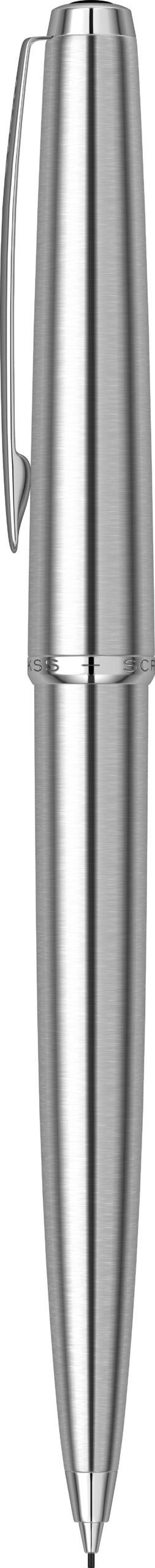 Stainless Steel CT Creion Mecanic 0.7 - Scrikss 5