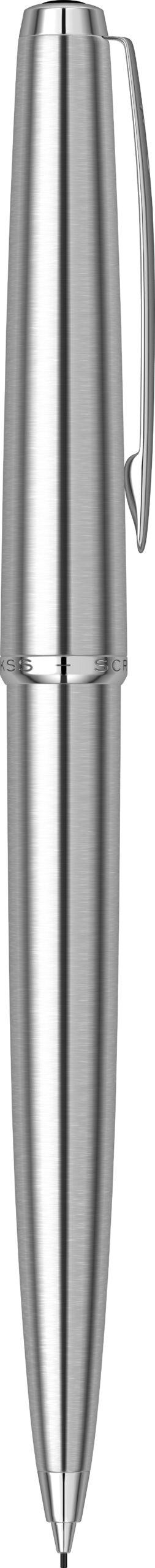 Stainless Steel CT Creion Mecanic 0.7 - Scrikss 3