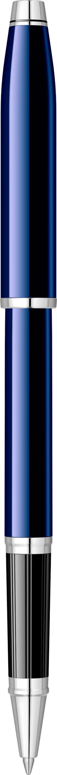 Translucent Blue Lacquer RT Roller - Cross 2