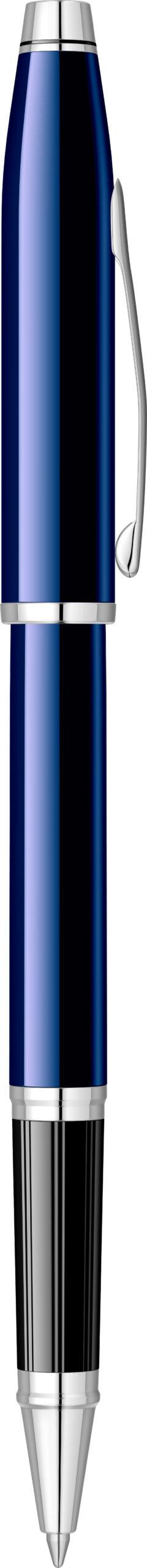 Translucent Blue Lacquer RT Roller - Cross 3